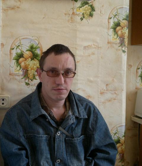 Dmitriy Rudnickij