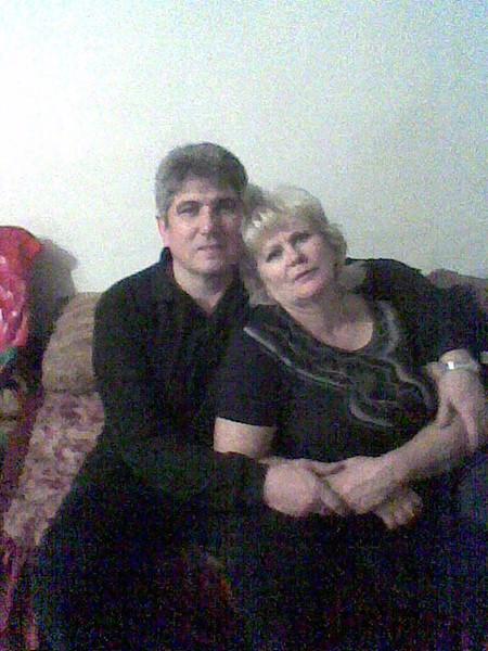 Наталья и Андрей Ковальчук -Степаненко