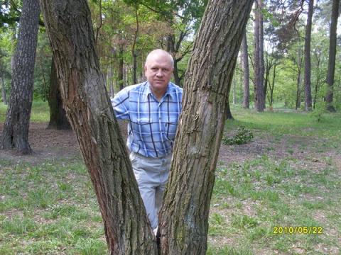 Владимир Сиднев