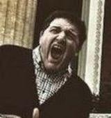 Максим Виторган горюет над телом убитой Ксении Собчак