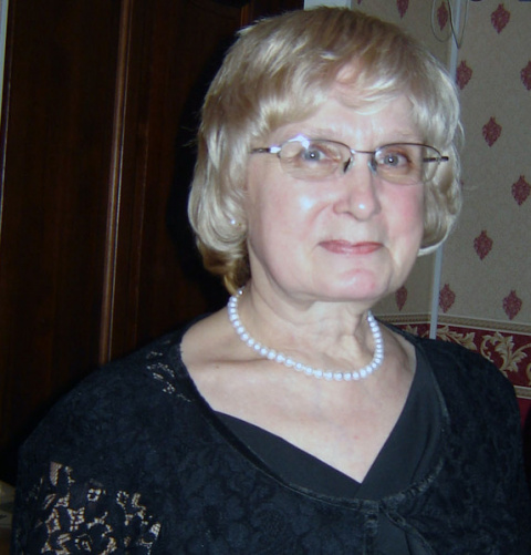 Ольга Зубарева (личноефото)