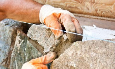 Как построить прочную каменн…
