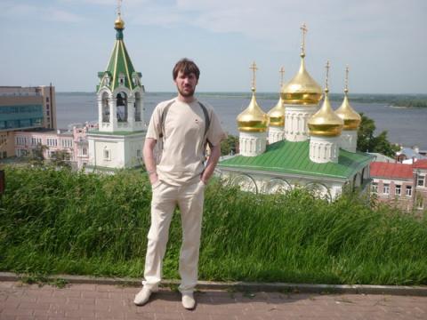 Тулупов Андрей