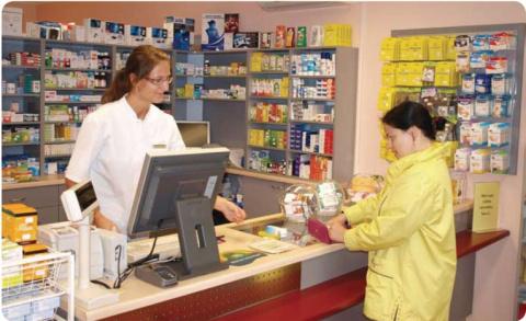 Рассказ врача о покупках в аптеке