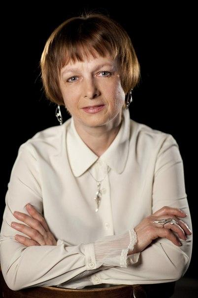 Svetlana Balyhina