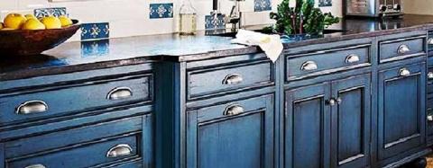 Чем отмыть кухонную мебель о…
