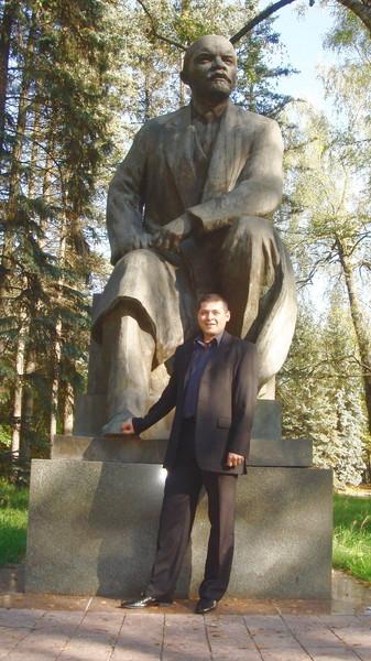 Сергей Афанасенко (личноефото)