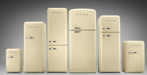 Пылесос и холодильник: бытов…