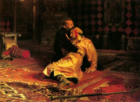 Главные секреты русских царей