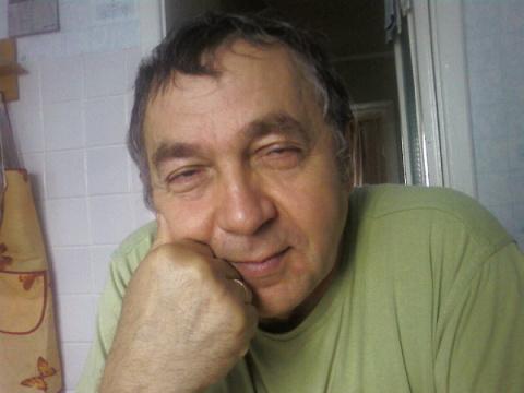 Борис Круткин
