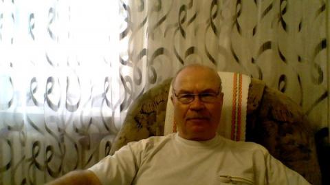 Анатолий Цыгвинцев (личноефото)
