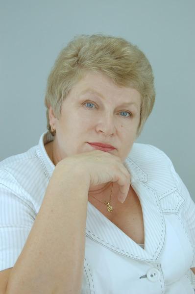 Людмила Широкова