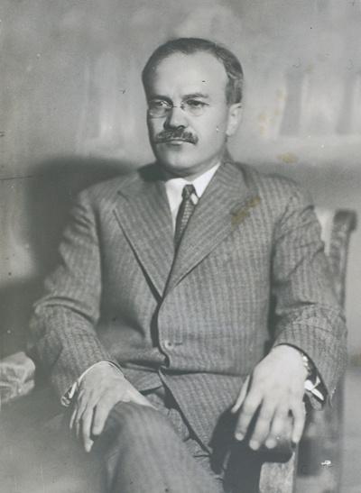 Молотов - лучший дипломат Второй Мировой войны