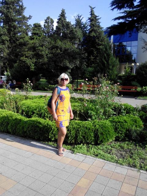 Наталья Литвинова (Кальченко)