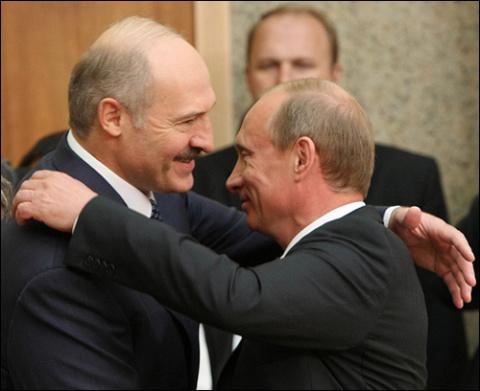 Россия поможет Белоруссии по…