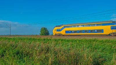 В Нидерландах потерпел круше…