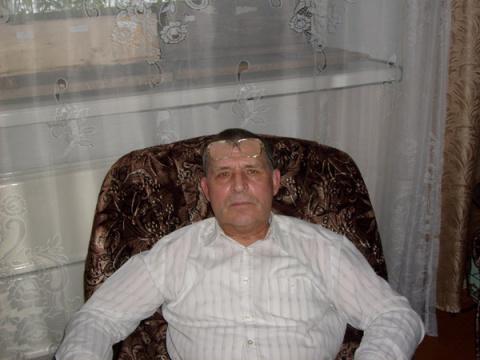 Юрий Щуклин