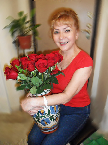 Фаина Зименкова (личноефото)