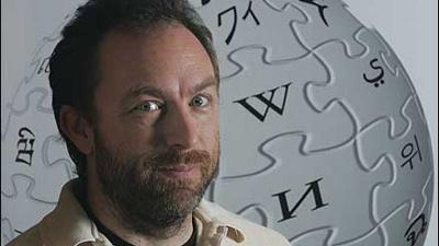 Основатель «Википедии» назва…