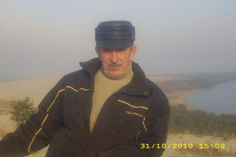 Валентин Волков