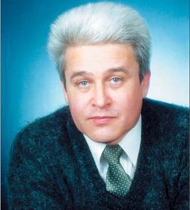 Сергей Очкивский