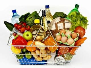 Какие продукты нужны в походе?