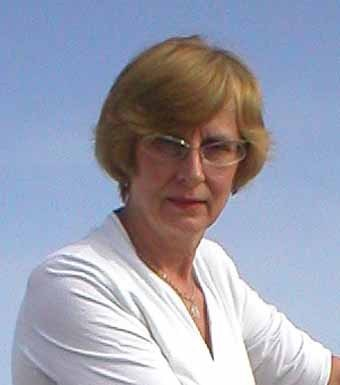 Ludmila Lebed(Puzanova)