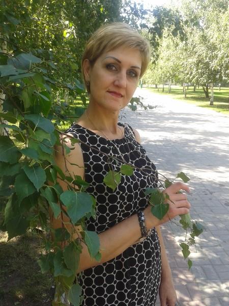 Татьяна Деряга (личноефото)