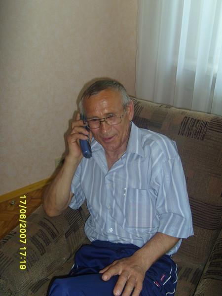 Павел Решетнников