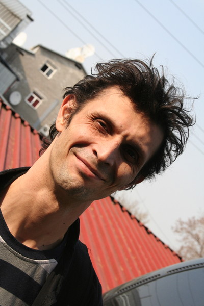 Амир Хамитов