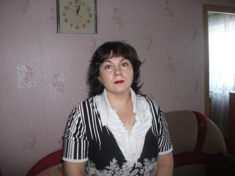 Татьяна Келлер