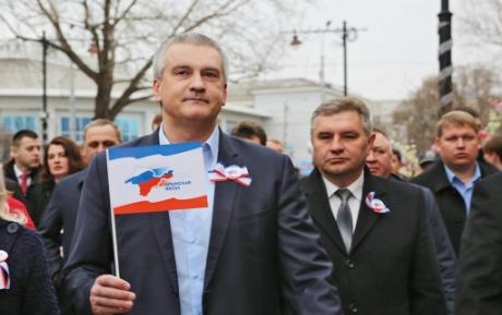 «Порвали бы на куски вместе с танками»: в Крыму ответили главкому ВМС Украины