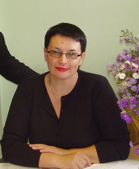 Ольга Стурлис