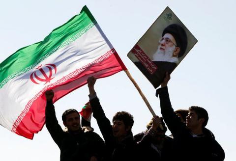 Иран закрыл сухопутную границу с Иракским Курдистаном из-за референдума