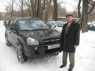 Александр Гришкин