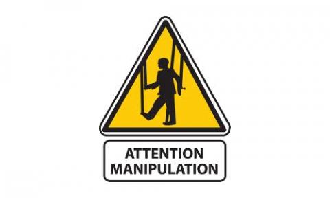 10 способов манипулирования людьми с помощью СМИ