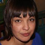 Мария Рубцова (личноефото)