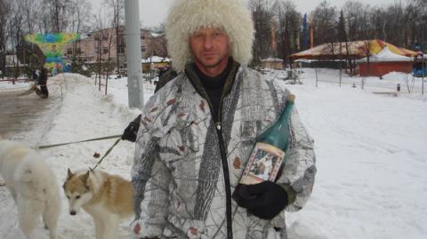 Сергей Шавырин