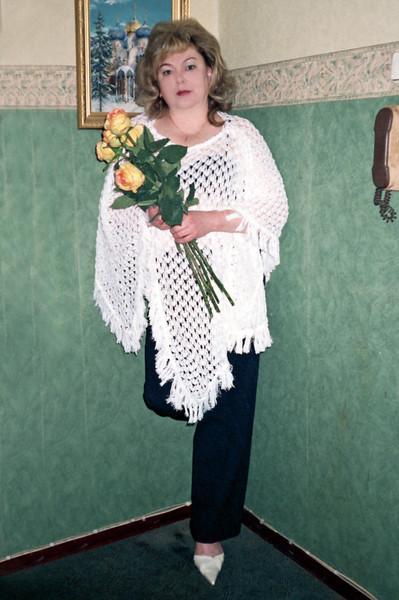 Ирина Ясная(Равинская) (личноефото)