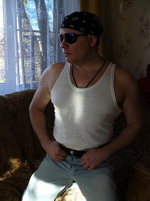 Алексей Рыбаков (личноефото)