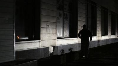 «Блэкаут» в Крыму сорвал пла…