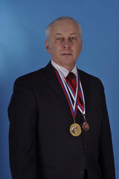 Александр Иткин