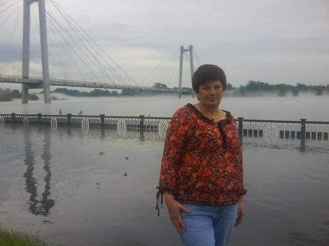 Татьяна Ужегова (попова)