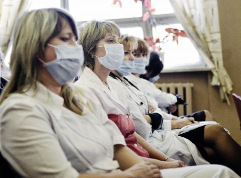 КГИ: из-за некачественной медицины в России растет смертность