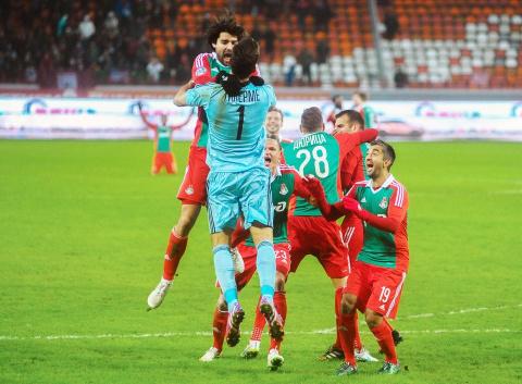 Александр Бубнов: «Локомотив» фактически забронировал себе место в финале