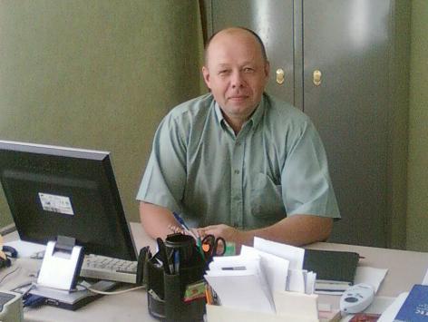 Михаил Качка (личноефото)