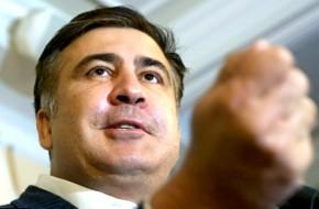 Коломойский презентует Москве голову Саакашвили