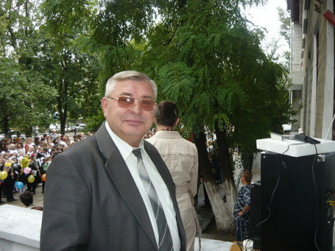 Александр Иванов (личноефото)