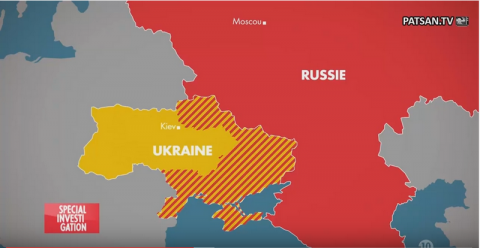 Украина. Маски Революции. HD…