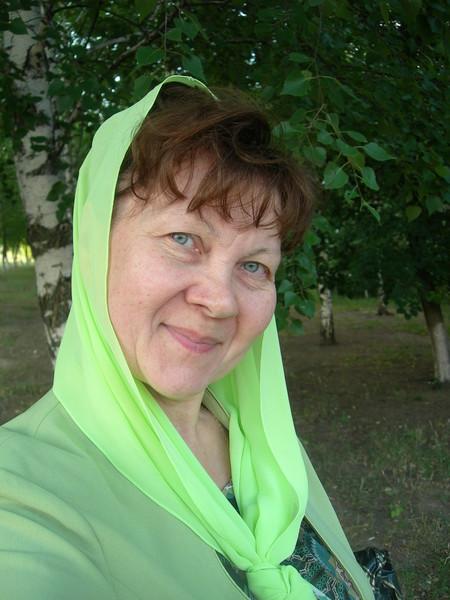 марианна мазенкова (володина)